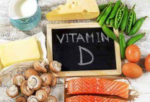 विटामिन डी के सेवन से कम होता है इस जानलेवा बीमारी का खतरा